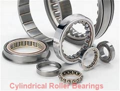 9549434 Thrust cylindrical roller bearings