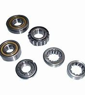 811/560 Thrust cylindrical roller bearings
