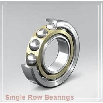 544090/544116 Single row bearings inch