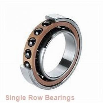 67389/67320 Single row bearings inch