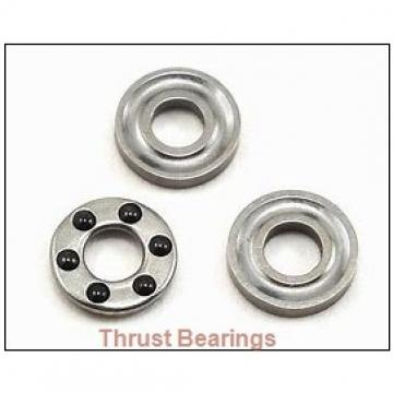 T1381 THRUST BEARINGS – TYPES TTC, TTCS AND TTCL
