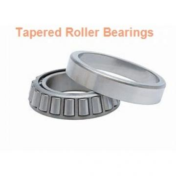 357 353D Tapered Roller bearings double-row