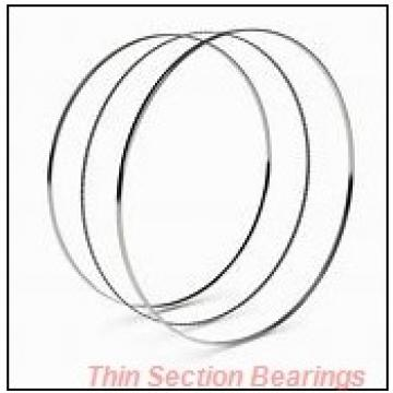 NAA15AG0 Thin Section Bearings Kaydon