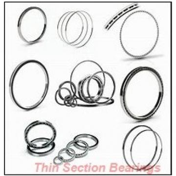 NC080AR0 Thin Section Bearings Kaydon