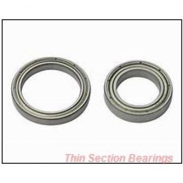 NF110CP0 Thin Section Bearings Kaydon