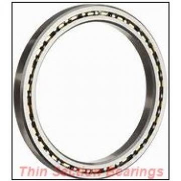 NC250XP0 Thin Section Bearings Kaydon