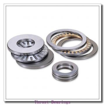 T660FAe THRUST BEARING TYPES TTDWK AND TTDFLK