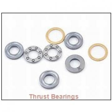 T149 THRUST BEARINGS TYPES TTSP, TTSPS AND TTSPL