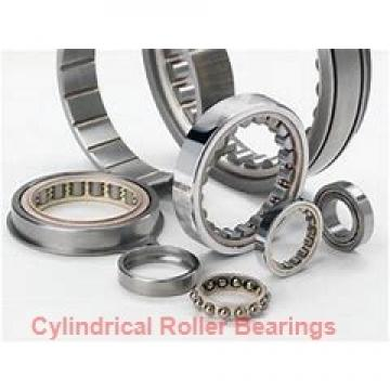81230 Thrust cylindrical roller bearings