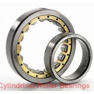 81268 Thrust cylindrical roller bearings