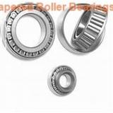 29680 29622D Tapered Roller bearings double-row
