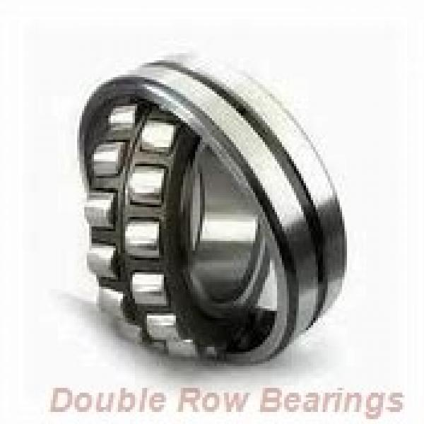 NSK  EE285160/285228D+L DOUBLE-ROW BEARINGS #1 image