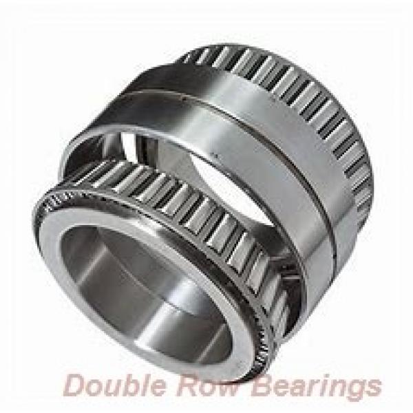 NSK  95500/95927D+L DOUBLE-ROW BEARINGS #1 image
