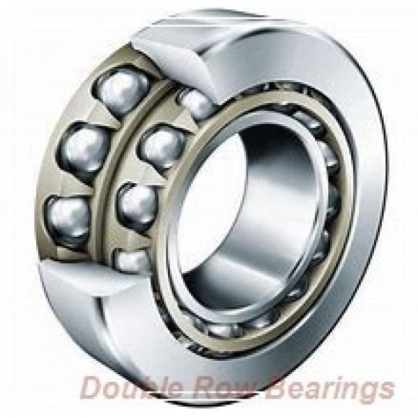 NSK  EE671801/672875D+L DOUBLE-ROW BEARINGS #1 image